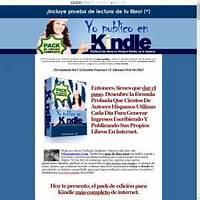 Ciberautores com publicate por cuenta propia! free tutorials