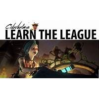Ciderhelm's learn the league league of legends e book that works