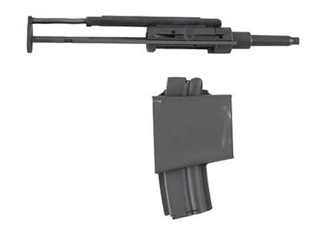 Ciener Rimfire Conversion Kit Atchisson Ar 15