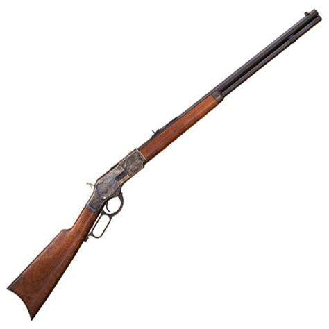 Cimarron 45 Long Colt Lever Action Rifle
