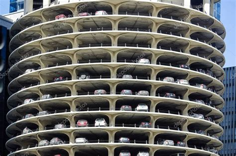 Circular Parking Garage Make Your Own Beautiful  HD Wallpapers, Images Over 1000+ [ralydesign.ml]