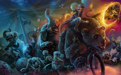 Circus Wallpaper HD Wallpapers Download Free Images Wallpaper [1000image.com]