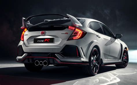 Civic Type R Pictures HD Wallpapers Download free images and photos [musssic.tk]