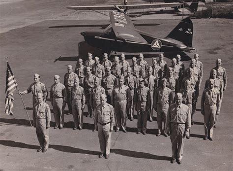 Civil Air Patrol Rifles