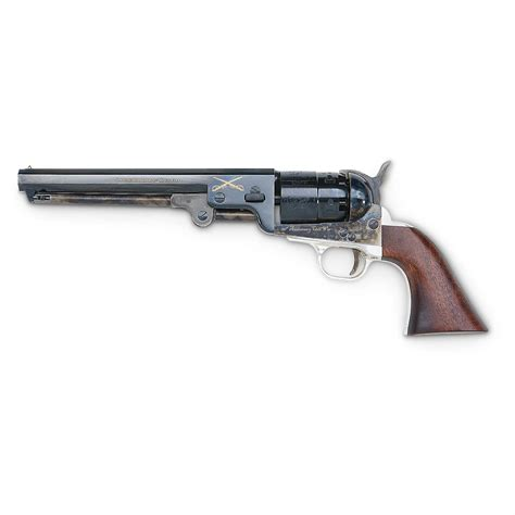 Civil War Black Powder Revolvers Pistols By Uberti
