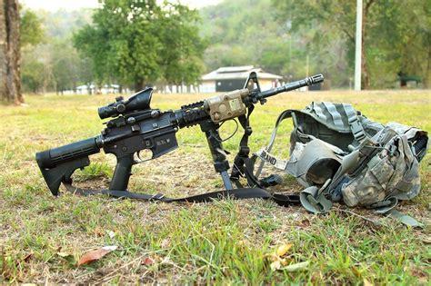Civilian Assault Rifles Review