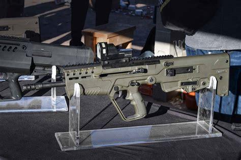 Civilian Version Assault Rifles