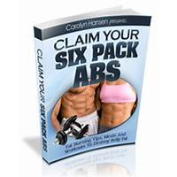Claim your six pack abs coupon