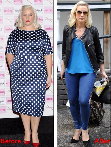 claire richards diet plan