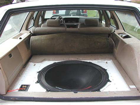 clarion 32 inch subwoofer pdf manual