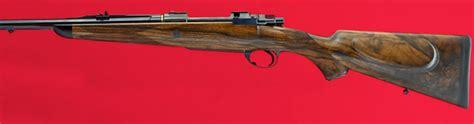Clark Rifle Stocks