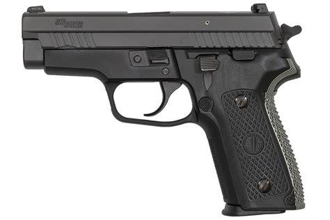 Classic 9mm Handguns