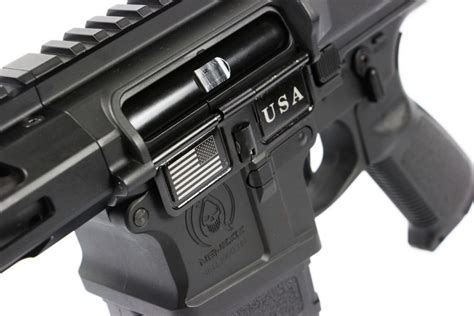 Classic Army Dt-4 Double Barrel M4 Carbine Airsoft Aeg Rifle