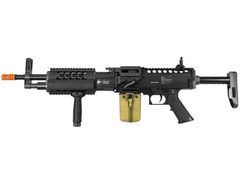 Classic Army Knights Armament Stoner Lmg