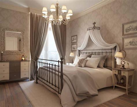 Classic Bedroom Design Ideas