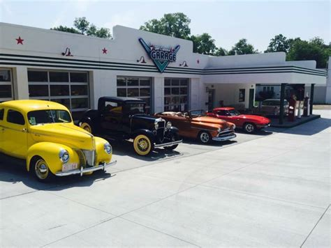 Classic Garage Make Your Own Beautiful  HD Wallpapers, Images Over 1000+ [ralydesign.ml]