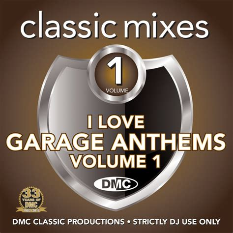 Classic Garage Anthems Make Your Own Beautiful  HD Wallpapers, Images Over 1000+ [ralydesign.ml]