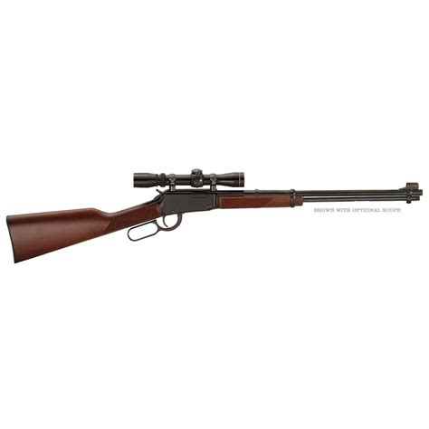 Classic Lever Action 22 Rifle Henry Repeating Armshenry Repeating Arms