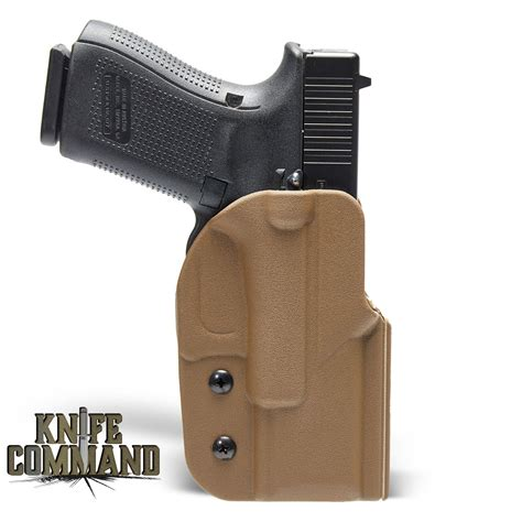 Classic Owb Holster Bladetech Holsters