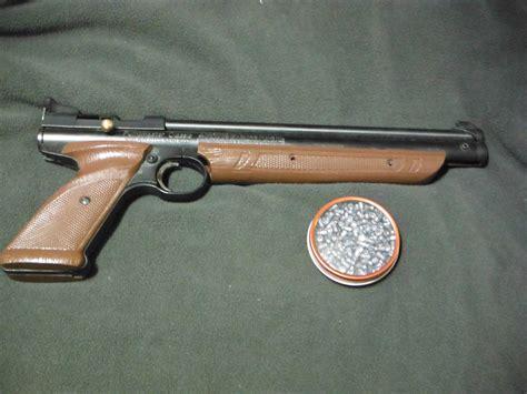 Classic Pistol