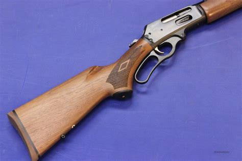 Cleaning A Brand New Lever Action Rifle