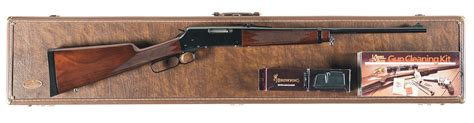 Cleaning A Browning Lever Action Rifle And Did Cowboys Use Lever Action Rifles