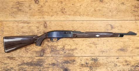 Cleaning A Nylon 66 22 Rifle
