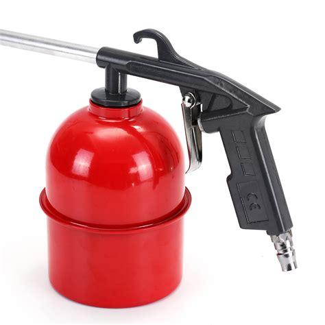Cleaning Air Spray Gun