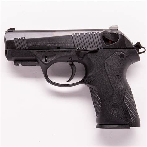 Cleaning Beretta Px4 Storm Compact