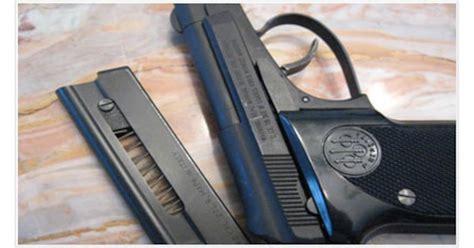 Cleaning Gun Magazines