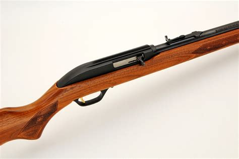 Cleaning Marlin 22 Long Rifle