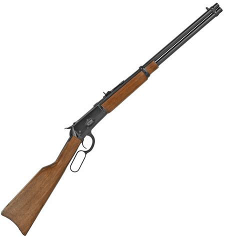 Cleaning Rossi 357 Lever Action Rifle