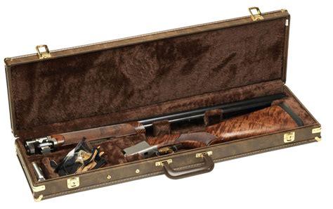 Cleaning Up Factory Vinyl Gun Case