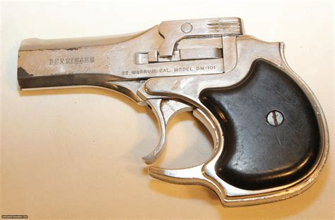 Cleaninghigh Standard Derringer 22 Long Rifle
