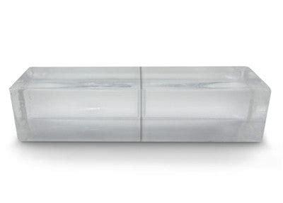 Clear Ballistics Gel Sniper Pack 10 Ballistic Gelatin Sniper Pack 216x6x6