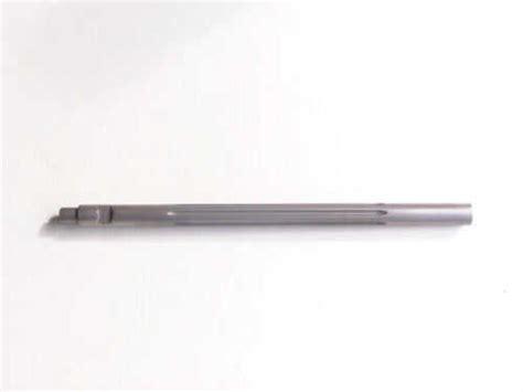 Clerke Rifle Barrels