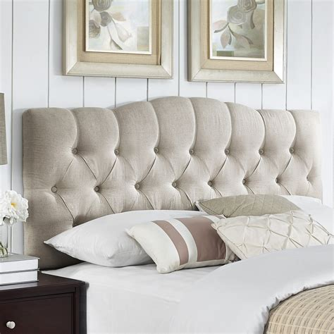 Cleveland Upholstered Panel Headboard