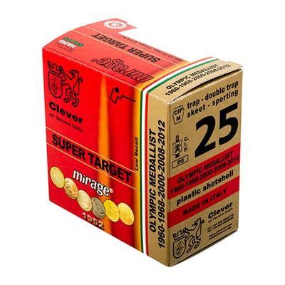 Clever Shotgun Ammo