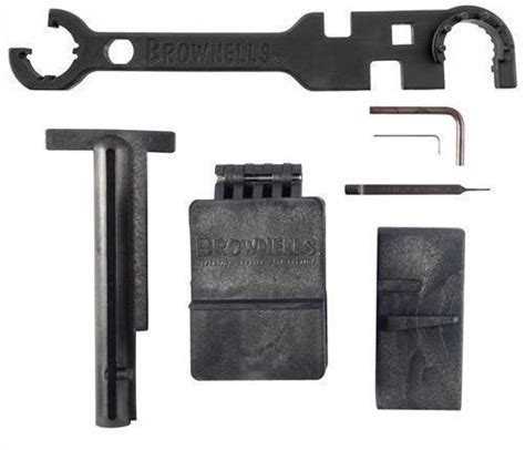 Click To Get Best Price 1911 Critical Tools Kit Brownells