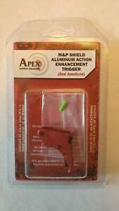 Click To Get Cheap Price Red M P Shield Action Enhancement