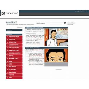 Guide to clickbank? affiliate base home