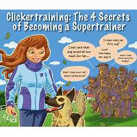 Clickertraining: the 4 secrets of becoming a supertrainer scam?