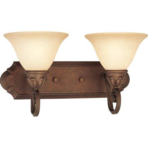 Clifden 2-Light Vanity Light
