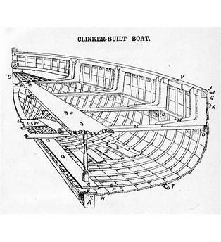 Clinker Ply Boat Plans
