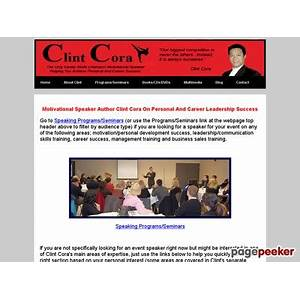 Clint cora clickbank books instruction