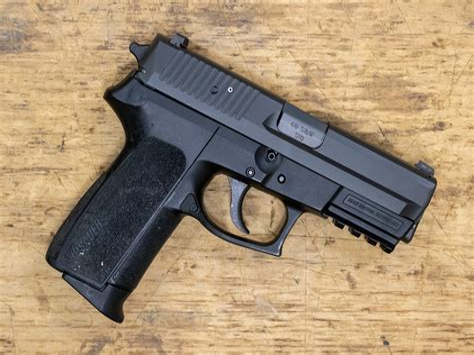 Clipdraw Sig Sauer Sp2022
