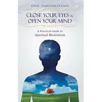 Close your eyes & open your mind introducing spiritual meditation programs