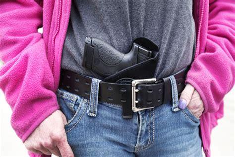 Closest Gunsmith School To Mi