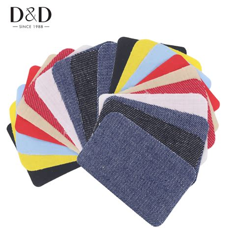 Clothing Repair Patches