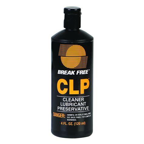 Clp Cleaning Guns